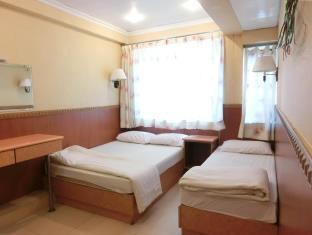 USA Hostel