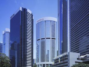 Conrad Hong Kong Hotel